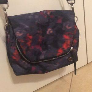 Lululemon 🍋 Party Om Bag 💃 🎉